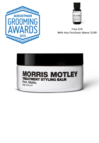 Morris Motley Morris Motley Treatment Styling Balm 3C4D8BEF3E8529GS_1