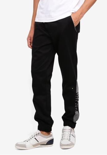 BOSS black HL-Tech Pants - Boss Athleisure D5FEFAAA6A10D9GS_1