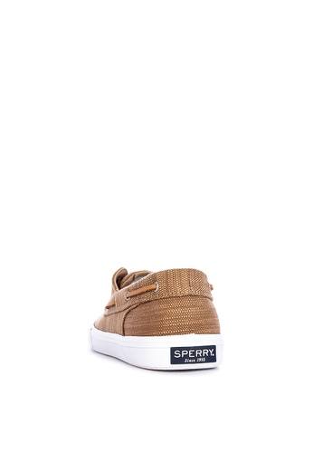 62d7110c89b9 Shop Sperry Bahama II Baja Boat Shoes Online on ZALORA Philippines