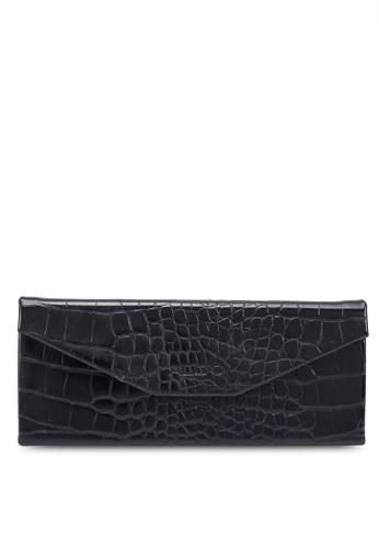 ALDO black Agrigocia Sunglass Case 0EEFEAC3A3626DGS_1