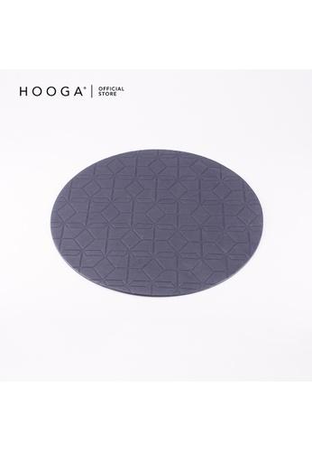 HOOGA blue Hooga Placemat 6ACE9HL4B29667GS_1
