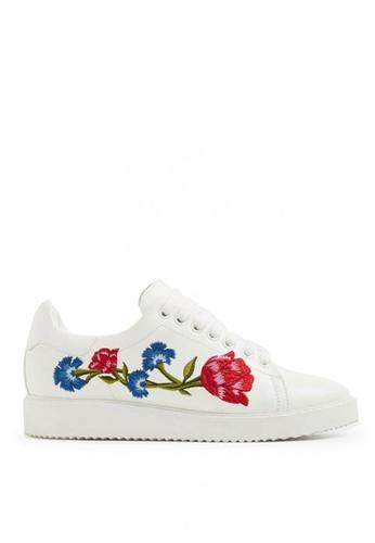 d88f01056 Shop ALDO Kedeliwia Sneakers Online on ZALORA Philippines