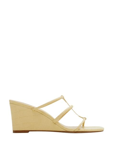 ed827f57d34 Buy MANGO Heels Online | ZALORA Singapore