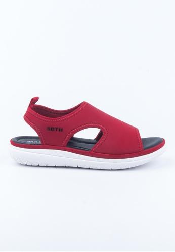 Twenty Eight Shoes Prefect fit sandals FC0ACSH7990041GS_1