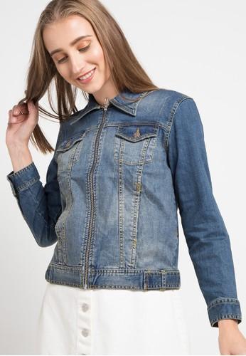 Dust Jeans multi and navy Leksula 9C760AA61ED8F0GS_1