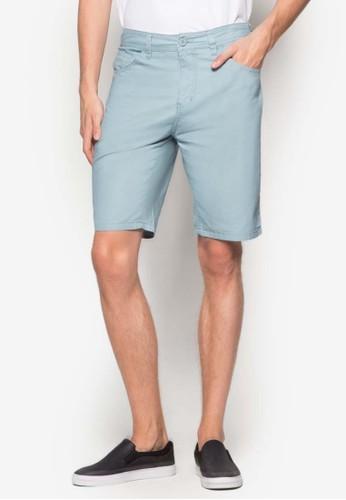 休閒短褲、 服飾、 服飾Penshoppe休閒短褲最新折價