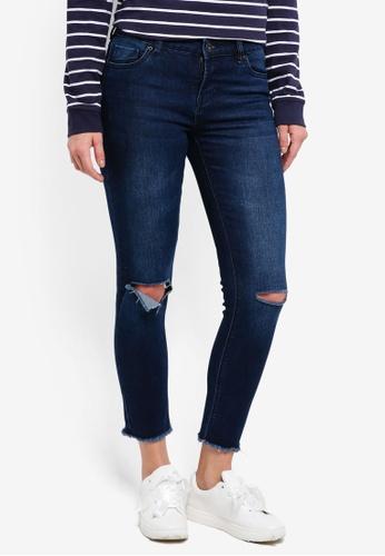 OVS navy Women's Jeans 8892BAA29FFD0EGS_1
