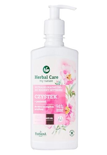 Herbal Care Herbal care Cistus Ultradelicate Intimate Gel 5799EBE5D3B14EGS_1