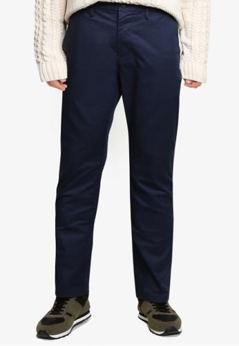 Old Navy navy Tech Skinny Ult Pants F6ABEAAD898471GS_1