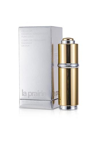 La Prairie LA PRAIRIE - Cellular Radiance Concentrate Pure Gold 30ml/1oz 11F00BEA1EAC1DGS_1
