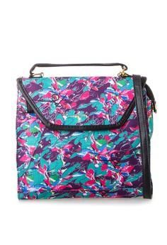 Floral Pop Bag Set