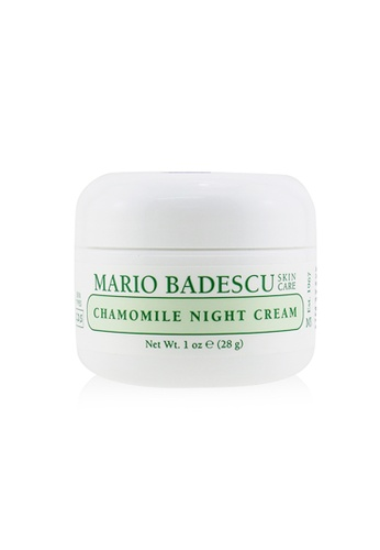 Mario Badescu MARIO BADESCU - Chamomile Night Cream - For Combination/ Dry/ Sensitive Skin Types 29ml/1oz B78B0BE40AAC6BGS_1