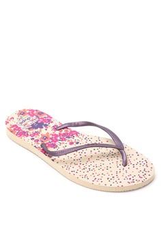 Garden Slippers