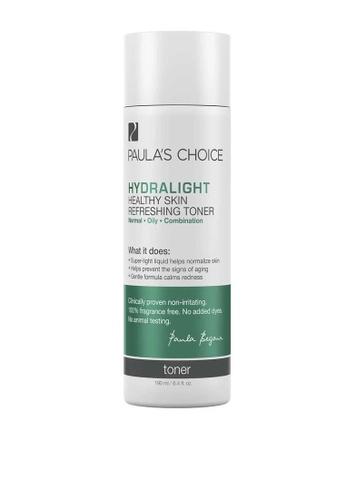 Paula's Choice Hydralight Healthy Skin Refreshing Toner 190 ml 5CFA9BEF28EFB9GS_1