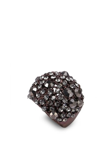 ALDO grey Craigavona Ring 1604EAC0B4F941GS_1