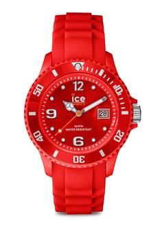 Ice Forever 永恆矽膠腕錶