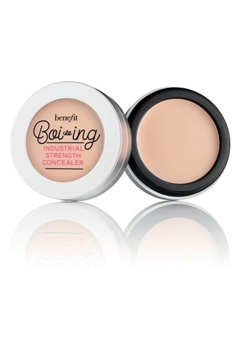 Benefit beige Boi-ing Industrial Strength Concealer #01 (Light) 1A76BBE90CC7B1GS_1