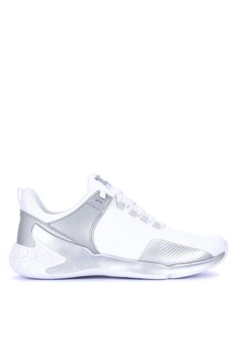 Anta white Manny Pacquiao x Anta Training Shoes 98310SH59D4019GS_1