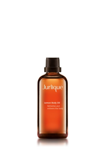 JURLIQUE Jurlique Lemon Body Oil 100mL F4BCDBE8A3DF95GS_1