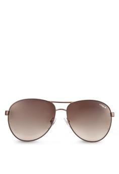 Casual Chic Follow Trend Sunglasses