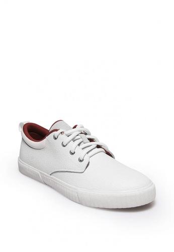 World Balance white Aimi Women's Lifestyle Shoes C7058SH318CC80GS_1