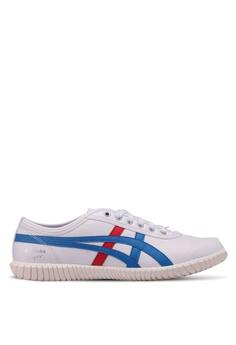 dc13e5d873b223 Onitsuka Tiger white Tsunahiki Shoes 561FASHE049342GS 1