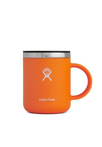 Hydro Flask orange 12 Oz Clementine Coffee Mug Accessories FEA95ACEB0BA7EGS_1