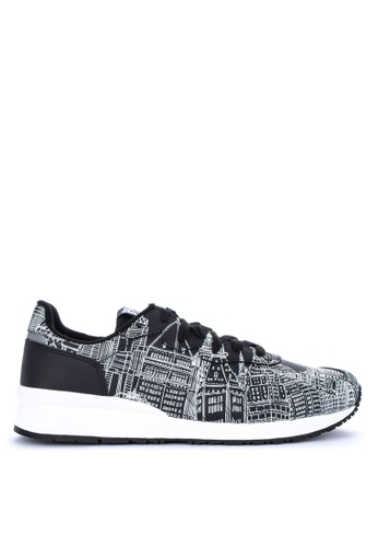 Onitsuka Tiger multi Tiger Ally Sneakers 70E5DSH315804DGS_1