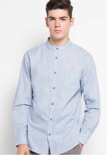 Arnett Shirt Long