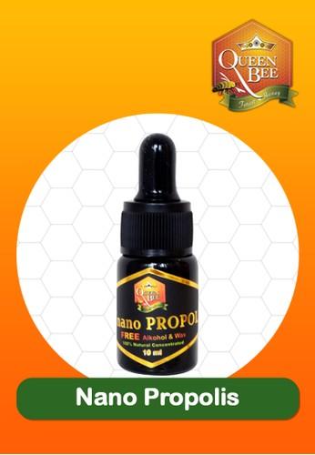 Queen Bee Forest Honey multi Queen Bee Premium nano Propolis 10mL 3578FES53283F5GS_1