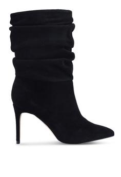 bf31c6ec554 ALDO black Galaonna Boots D6246SHBB0A3C0GS 1