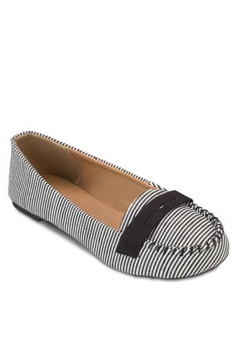 zalora 鞋評價Molly 莫卡辛鞋, 女鞋, 印花時代