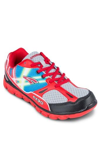 Electroxesprit手錶專櫃 雙色運動鞋, 鞋, 鞋