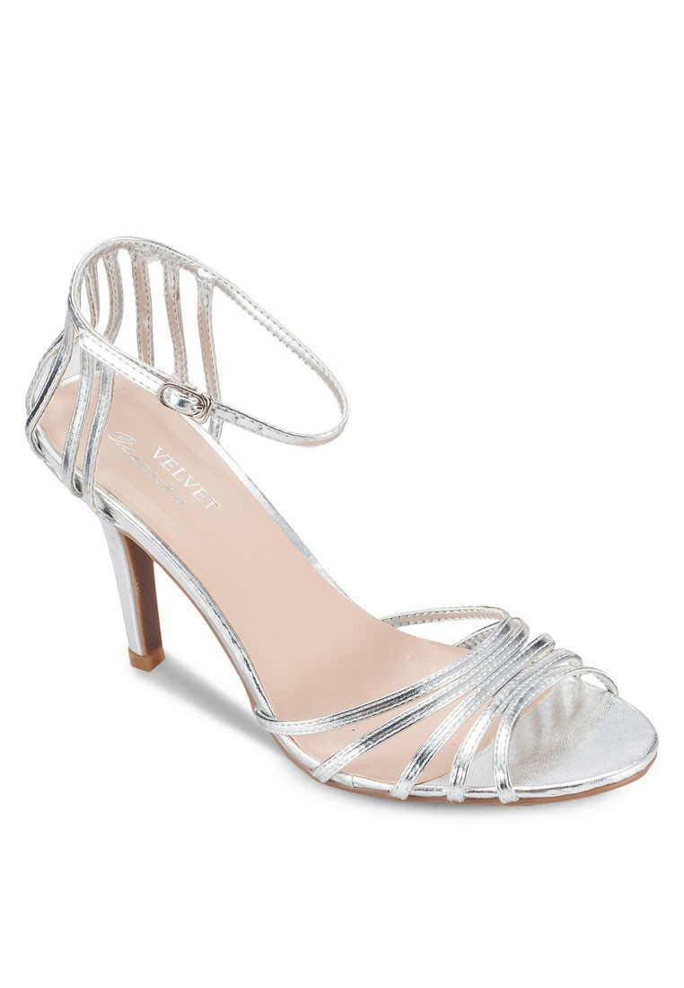 Occasion Strappy Heels