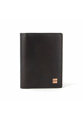 Picard brown Picard Classic Men's Leather Card Holder 5D13EAC17525C1GS_1