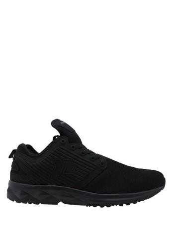 Precise black Precise Hamilton M Sepatu Pria - Hitam 0BD0FSH34621CEGS_1