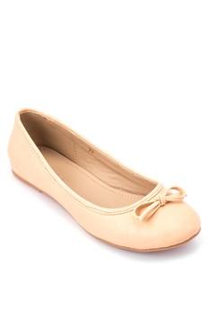 Sofia Foldable Ballet Flats