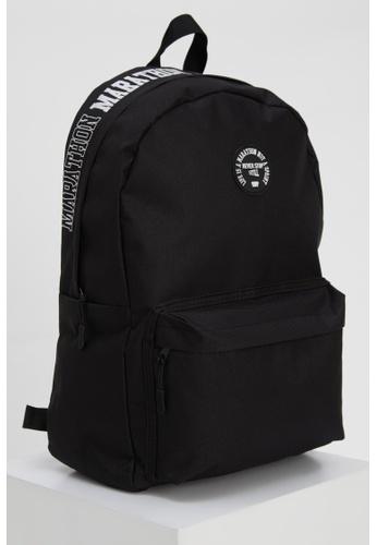 DeFacto black Man Backpack Bag 76AADAC3087021GS_1