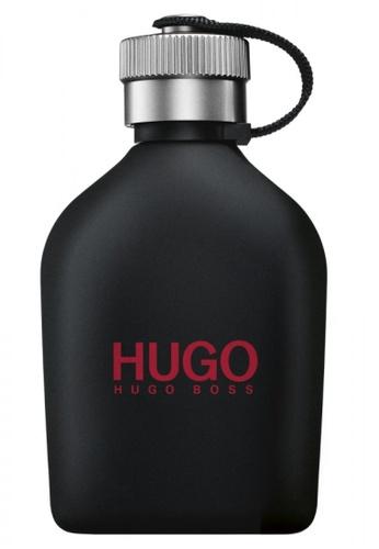 Hugo Boss Fragrances HUGO BOSS Hugo Just Different Eau de Toilette 125ml 6B96DBE33A49B6GS_1