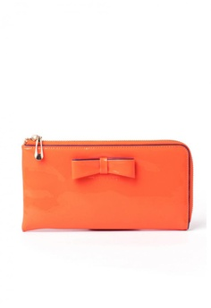 63d66fe87739 Trash Candy orange Jelly Gum Leather Wallet TR266AC27ITGHK 1