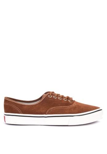 H2Ocean brown Cherokee Sneakers D67AFSHA4F3818GS_1