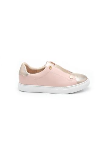 Elisa Litz pink Kerry Sneakers (Pink) DA162SH641A800GS_1
