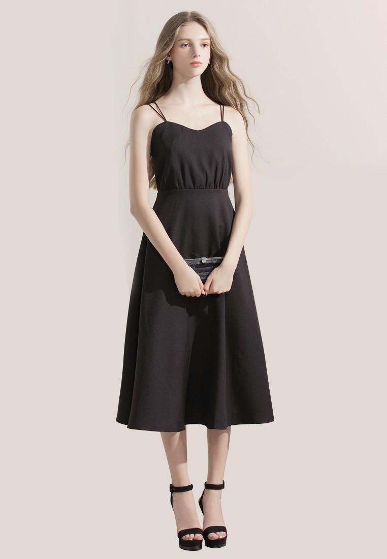 Fine Romance Sweetheart Dress
