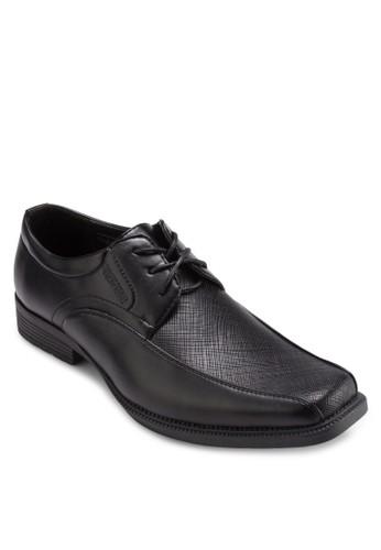 方頭商務皮鞋,esprit outlet hk 鞋, 鞋