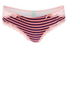Scarlette Prtd Rayon Hipster Lingerie & Sleepwear