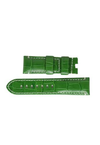 STRAPS green Straps-Leacrc-2824 ST324AC89QWGID_1
