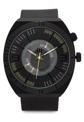 Speedsesprit 內衣ter 三指針手錶, 錶類, 其它錶帶