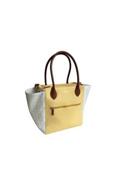 Quad - Spade Tote Bag