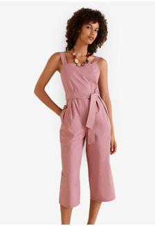c42dfd08de6d Cotton Long Jumpsuit C6FCCAA5659665GS 1