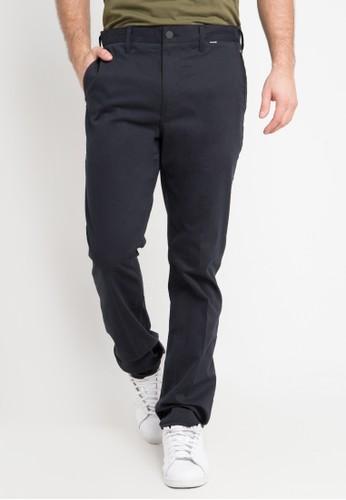 hurley black Dri-Fit Worker Pant F5CAFAA908B540GS_1